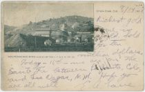 INDEPENDENCE MINE - Issued By the C.C. & G.H. RY. CO.