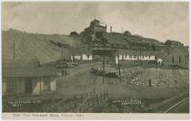 The Portland Mine, Victor, Colo. | The Portland Mine GCRR