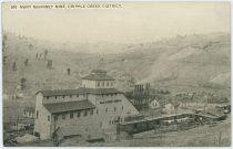 Mary McKinney Mine, Cripple Creek District