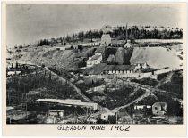 Gleason Mine 1902
