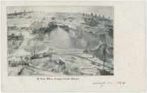 El Paso Mine, Cripple Creek District