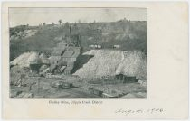 Findley Mine, Cripple Creek District