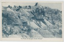 "Mines in Cripple Creek District | ""A Flock of Cripple Creek Mines"""