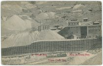 Dr. Jackpot Mine. Mary McKinney Mine. Cripple Creek, Colo.