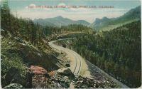 Duffields, Cripple Creek Short Line, Colorado.