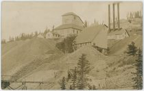 The John A. Logan Mine