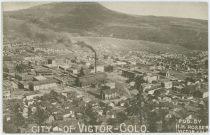 City of Victor - Colo.