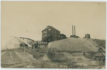 The Anchoria Leland Mine, on Gold Hill