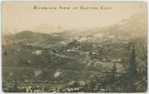 Birds-Eye View of Elkton, Colo.