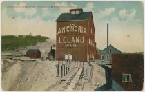Anchoria Leland Mine, Cripple Creek District, Colo.