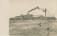 Union Mill Gold Ore Reduction [Mill in Florence, Colorado]