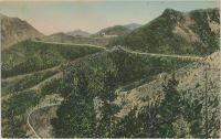 The Corley Mountain Highway. Colorado Springs, Colo.