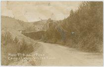 Mary McKinney Mine Cripple Creek-Victor Road.