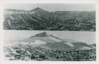 Cripple Creek in 1908 | Cripple Creek in 1941