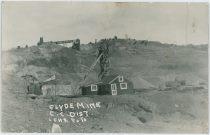 Clyde Mine C.C. Dist.