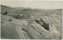 Specimen Mine, Bull Hill, Easterly View