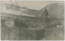 Granite Mine Ruins, Victor, Colo.