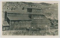 Mary McKinney Mine