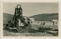 Cameron Mine & Mill