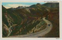 Gold Camp Highway
